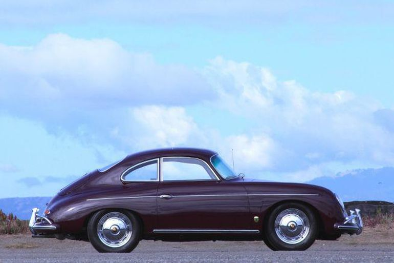 Fantasy Junction: brokers of special interest and collector cars