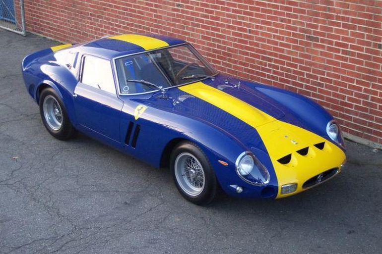 Fantasy Junction Brokers Of Special Interest And Collector Cars